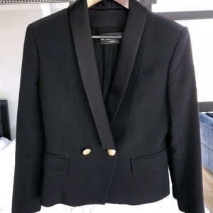 Balmain Blazer, Open to Offers!